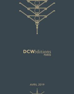 DCW Éditions Catalogue