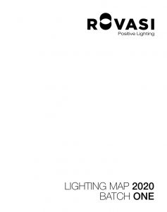 Rovasi Catalogue