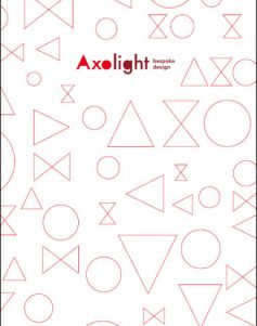 Axolight Catalogue